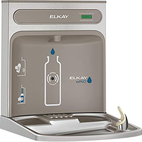 Image of Elkay EZWSRK EZH2O RetroFit Bottle Filling Station Kit, Non-Filtered