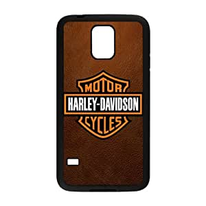 Motorcycles Harley Davidson Cell Phone Case for Samsung Galaxy S5