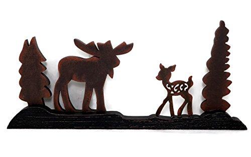 Moose Lodge Decor - 5