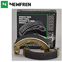 GF0255 NEWFREN GANASCE Freno Trasero Scooter Compatible