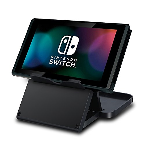 MPTECK Support Stand Ajustable Holder Multi Angle Playstand Display stand for Nintendo Switch NINTENDO SWITCH nintendo switch