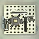 Samsung BP96-01315A PCB-DMD, Includes DMD Chip, L8 Philips, DMD Board, SE