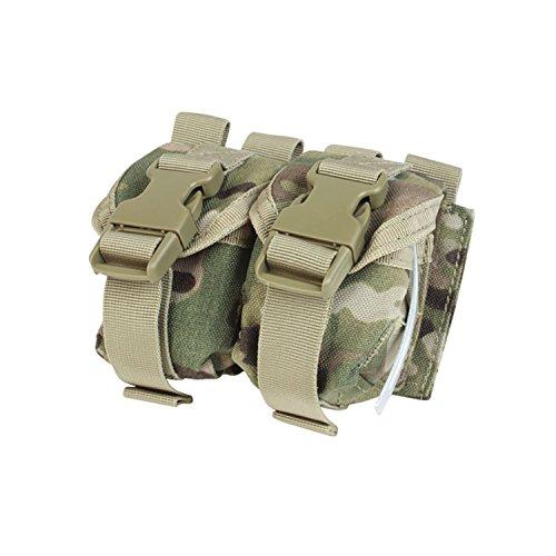Condor MA14 Double Frag Grenade -
