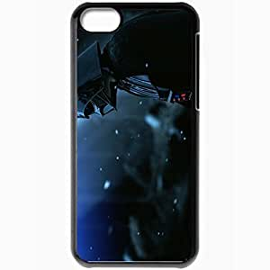 diy phone casePersonalized ipod touch 4 Cell phone Case/Cover Skin Star Wars Blackdiy phone case