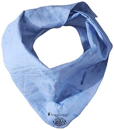 (Chilly Dana Cooling Bandana, Blue)