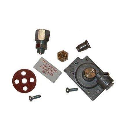 Williams 8927 Direct-Vent Conversion Kit 30036