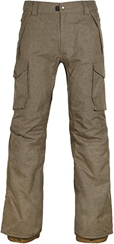 insulated khakis - 8