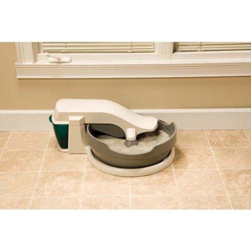 PetSafe Simply Clean Litter Box - PAL17-10786
