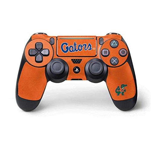 University of Florida PS4 Pro/Slim Controller Skin - Florida Gators Orange | Schools & Skinit Skin