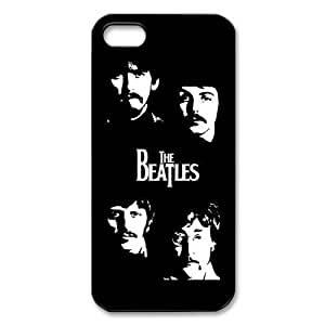 Custom The Beatles New Back For SamSung Galaxy S4 Mini Phone Case Cover P352