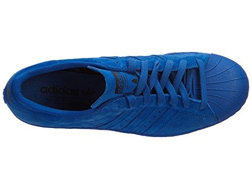 Serie Di Città Adidas Mens Superstar Anni 80 Blu