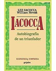 Iacocca: Autobiografia de un triunfador