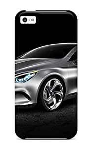 For Iphone Case, High Quality 2012 Mercedesbenz Concept Style Coupe Studio Benz Cars Mercedes For Iphone 5c Cover Cases