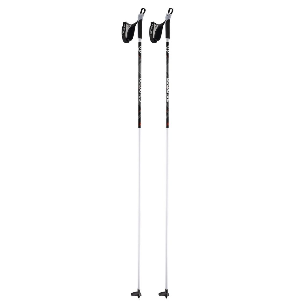 9c665c1ef3e8 Amazon.com   Salomon Active Cross Country Ski Poles   Sports   Outdoors