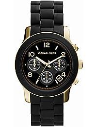 Women's Runway Black Watch MK5191