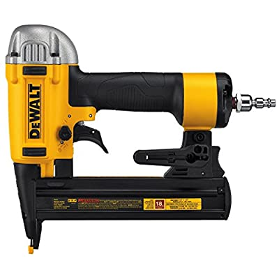 Dewalt DWFP1838 18GA 1/4 IN CROWN 1-1/2 IN STAPLER