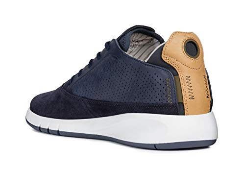 U Herren Navy B Nebula Sneaker u927fa02243c4002 Geox 6nwHPxOH