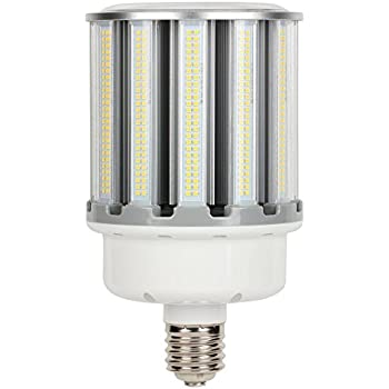Westinghouse 54 Watt (400 Watt Equivalent) LED T28 Daylight Mogul Base 120 - 277 Volt High Lumen Light Bulb