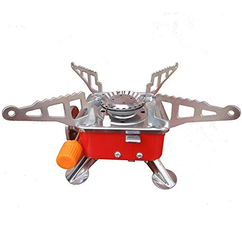- Belloc 2019 Camping Cookware Stove Carabiner Canister Stand Tripod Folding Spork Set Outdoor Camping Hiking Backpacking Non-Stick Cooking Picnic Knife Spoon Wine Opener