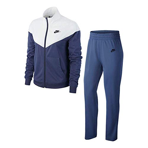 Nike Damen NSW TRK Trainingsanzug