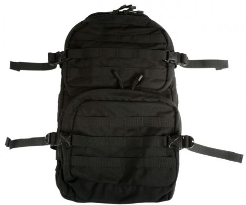 Spec-Ops T.H.E. Pack, BK – 100280101, Outdoor Stuffs