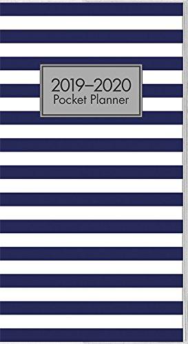 2019 Classic Pocket Planner