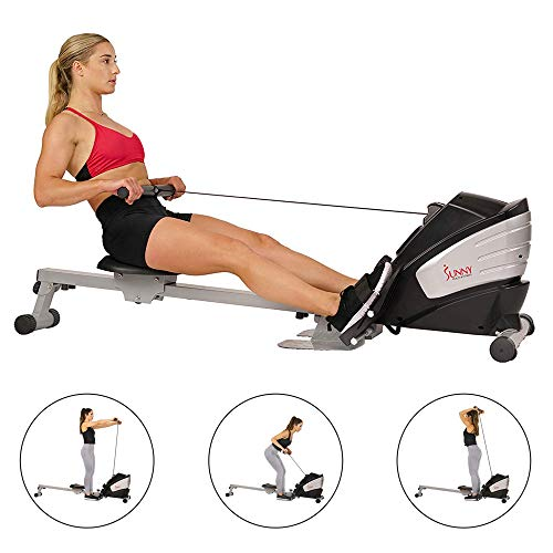 Sunny Health Fitness SF-RW5622
