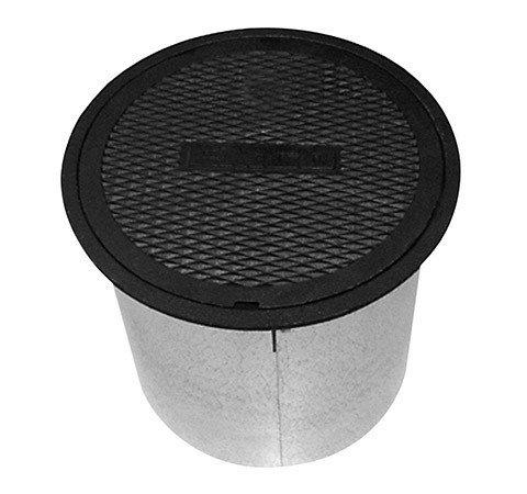 Manhole Lid (Manhole Round, 12