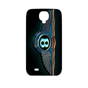 KJHI bentley logoe 3D Phone Case for Samsung GALAXY S4
