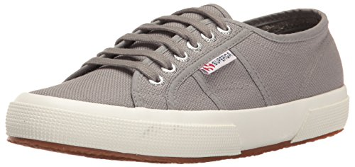 Superga Men's 2750 Cotu Classic Grey Sage find great cheap online IBNPhNcd