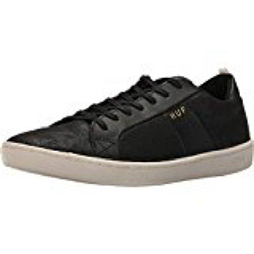 Bone Boyd HUF Black Skate Shoes Men's x4g8qUwgB