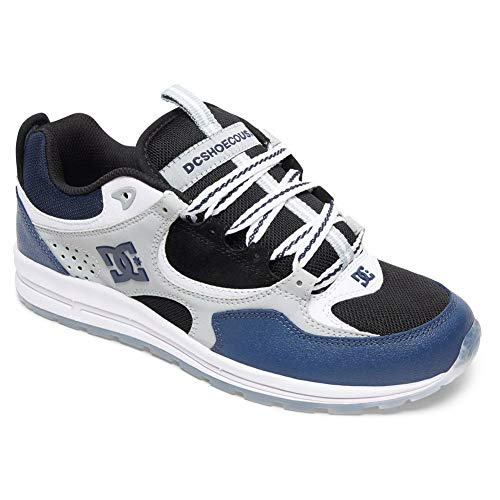 Xbks Shoes Blue Se Men's Kalis Top Dc Sneaker Lite a0wqq