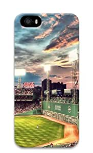 Fenway Park Polycarbonate Hard Case Cover for iphone 5c