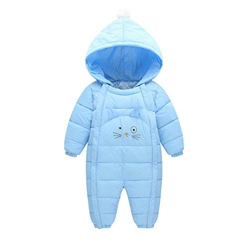 Mono Baby C Unisex Invierno Ahatech qSAEOzwnP