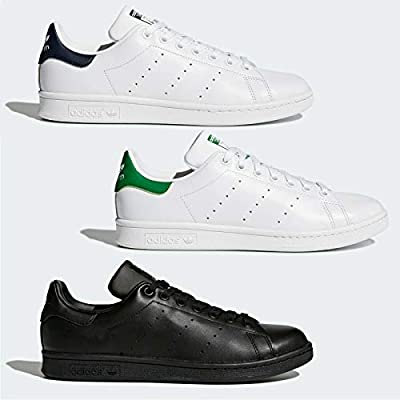 taille 40 dbbee a213e Adidas Stan Smith Classic Leather Tennis Shoes Retro ...