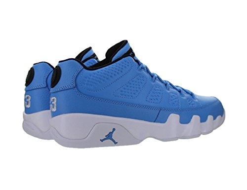 """detailed look 66c4c 97c18 Nike Air Jordan 9 (IX) Low """"Pantone"""" Men s University Blue White"""