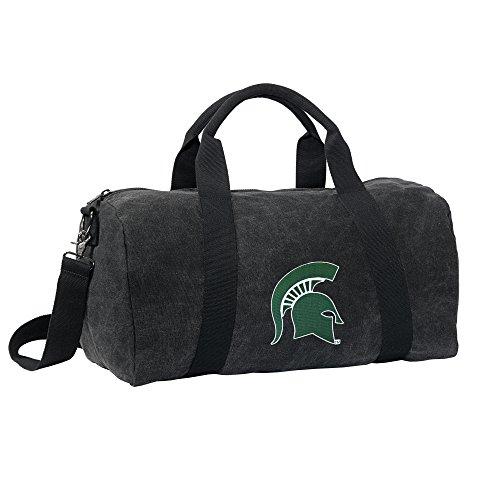 Michigan State Spartans Gym Bag - 9