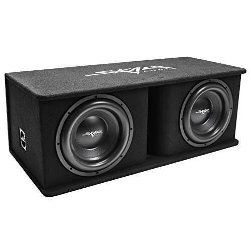 Series 2 Sub - Skar Audio Dual 12