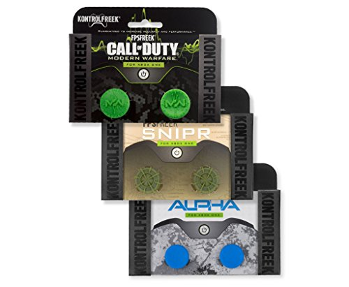 KontrolFreek Perfect Arsenal Modern Warfare for Xbox One Controller