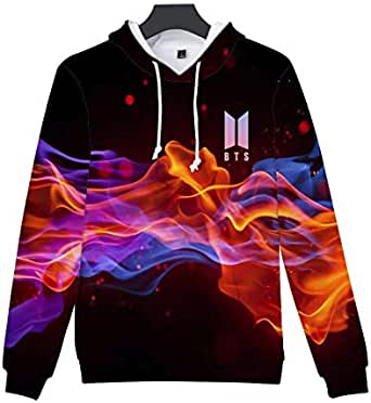 Multi Color Halter Neck Hoodie & Sweatshirt For Girls