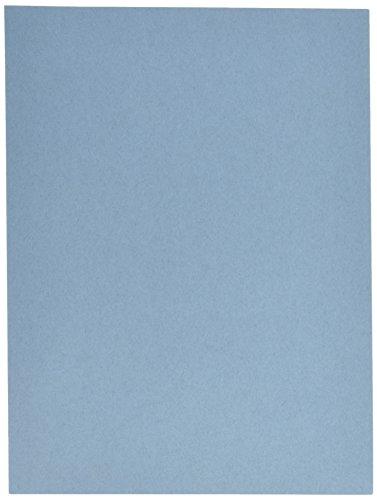 light blue paper - 4