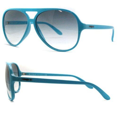 Vogue VO2578S 171319 Blue - Sunglasses Vogue Aviator