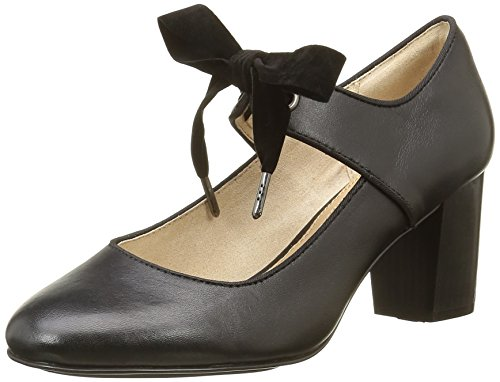 Hush Puppies Women's Margot Platform Heels Black (Noir) for sale very cheap sale new styles for sale finishline ccA5j2