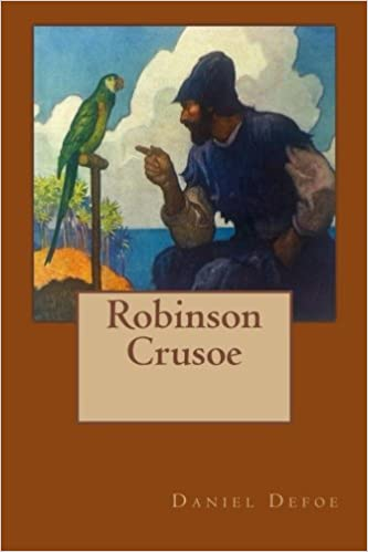 THE DOG CRUSOE Book The Cheap Fast Free Post
