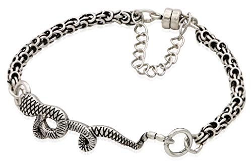 Alex Ani Women's Snake...