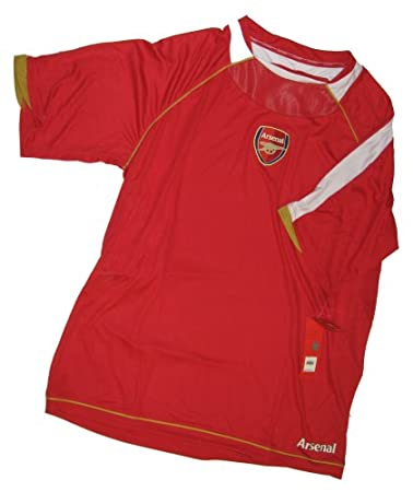 official photos 804bd 492fa Buy Arsenal Jersey (X-Large) Online at Low Prices in India ...