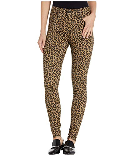 Animal With Womens (Levi's Women's 720 High Rise Super Skinny Jeans, Hypersoft Leopard Print, 26 (US 2))
