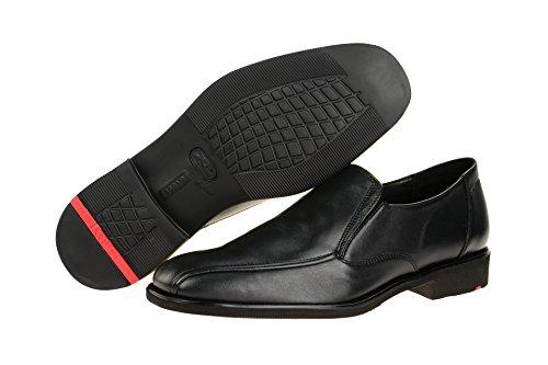Men Loafers & Slip-Ons SCHWARZ black, (schwarz) 1724000 Black