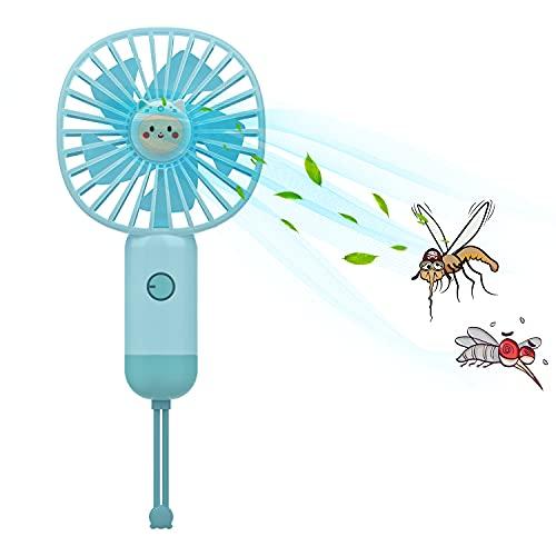 Powerful little fan