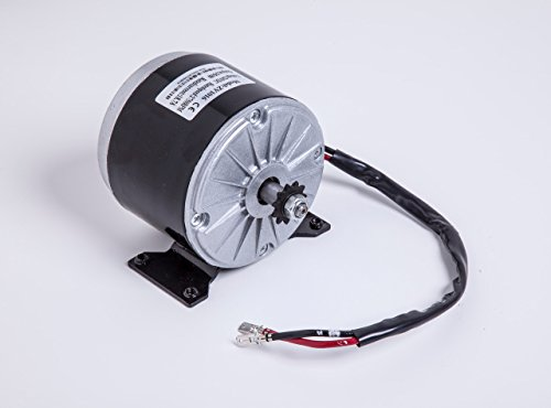 350 watt 24 volt 19 1 amps electric motor for scooter bike import it all. Black Bedroom Furniture Sets. Home Design Ideas
